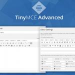 افزونه TinyMCE Advanced - ویرایش حرفه متن در وردپرس