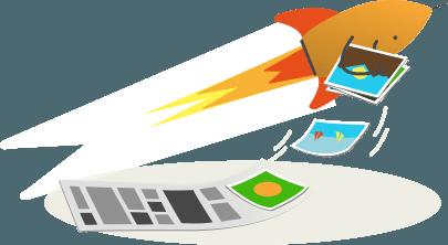امکان lazy loading در افزونه Wp Rocket