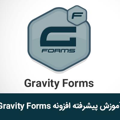 آموزش پیشرفته افزونه Gravity Forms