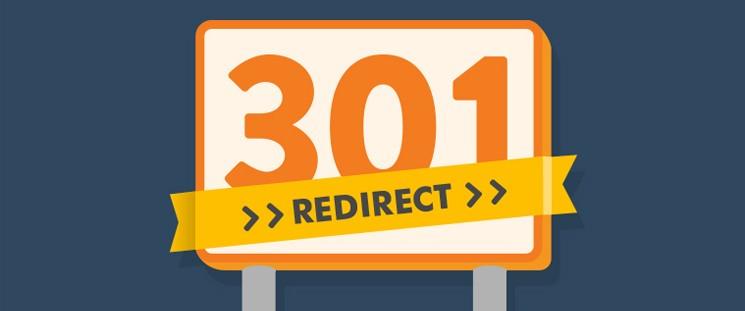 ریدایرکت 301 چیست