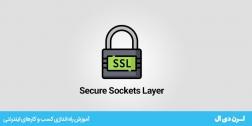 SSL چیست و چه تأثیری روی سئو و امنیت سایت دارد؟