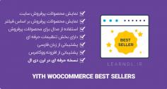 افزونه Yith Best Sellers – نمایش حرفه ای محصولات پرفروش سایت